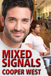 Mixed Signals cover