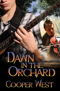 Dawn in the Orchard cover