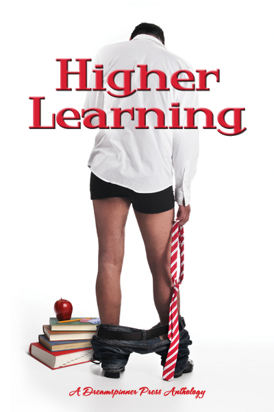 Higher Learning anthology is out!