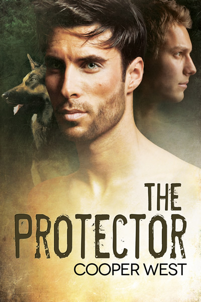 cover art for The Protector