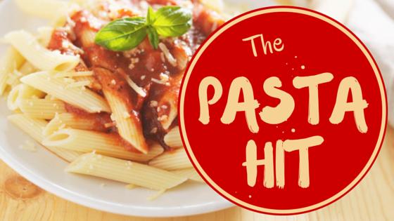 The Pasta Hit