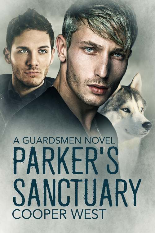 cover for Parker's Sanctuary